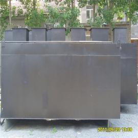 大型电镀废水处理设备工艺