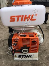 德国斯蒂尔STIHL SR5600防疫 杀菌 消毒 农药喷洒 喷雾机打药机