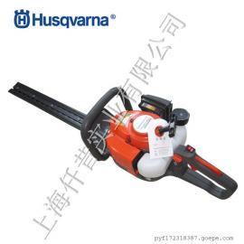 瑞典富世华 胡斯华纳226HD60S双刀绿篱机 修剪机绿化修剪机