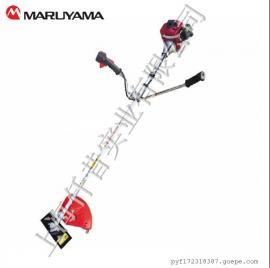 日本丸山 两冲程汽油背负式 割灌机 割草机 打草机BC4321H-RS