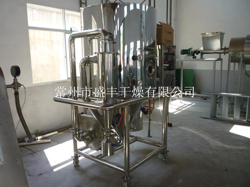 葡萄糖酸锌喷雾干燥机