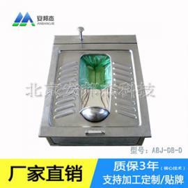 园林公厕蹲便器、ABJ不锈钢蹲便器厂家供销