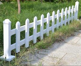 三海小区围栏工厂金属围墙锌钢护栏网院子庭院别墅栅栏杆定制