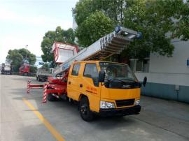 18米直臂高空作业车