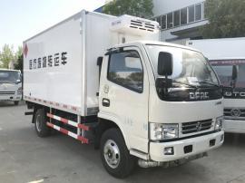 医疗废物处置中心使用的医疗垃圾收集车便宜车型