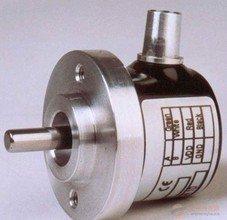 助力制造业 TWK 编码器 CLS65-4096R4096M2H09