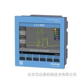 JANITZA UMG 604E-PRO 多功能电表/测量仪表/数据采集仪