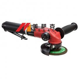 日本SHINANO信浓SI-AG4-A2L气动角磨机4寸气动砂轮机气动抛光机