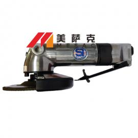 日本SHINANO信浓SI-2505L气动磨光机5寸气动切割机5寸气动砂轮机