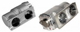 液相色谱-质谱仪莱宝TW220/170S分流的涡轮泵维修 机械泵保养