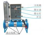 感应电子除垢仪