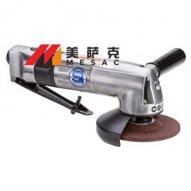 日本SHINANO信浓SI-2500L气动角磨机4寸气动磨光机风动砂轮机