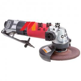日本SHINANO信浓SI-2501L气动角磨机4寸风动砂轮机气动磨光机