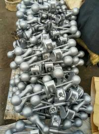 澜龙FDN防震锤,FDN-1G螺栓防振锤