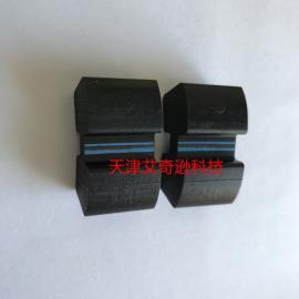 N-EUPEX弗兰德A110/125/B140/160/180/200工字对轮H型胶块弹性体F