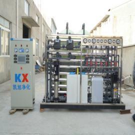 真空镀膜用去离子水设备 高纯水制取设备