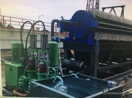 石材废水处理厢式压滤机