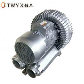 大功率吸料机用高压涡轮风机
