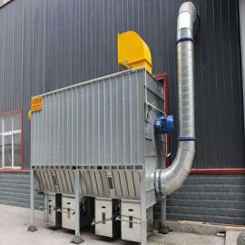 有机废气处理设备 有机废气吸附催化一体化装置