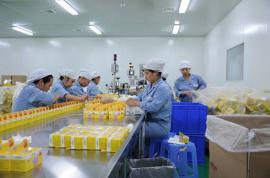 南联高科净化工程GMP生物制药十万级无尘车间洁净厂房