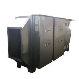 污水泵站恶臭气体净化器