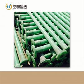 玻璃钢水利扬程管潜水泵管玻璃钢农田灌溉管道