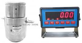 0.1级500KN实验机测力传感器