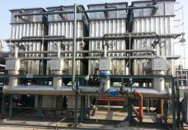 二氯甲烷�U�馕�附回收�b置