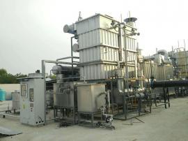 氯苯废气吸附回收装置、氯苯尾气吸附回收设备
