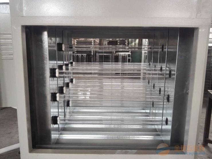 工业废气环境处理设备