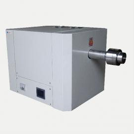 实验室1200°C立式微波管式炉灰化炉热解炉