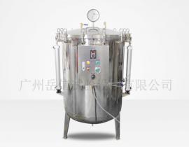 防水试验机IPX8手动型检查机