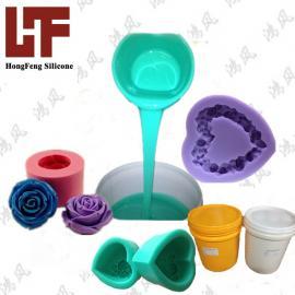 加成型模具硅胶食品级环保液体硅胶