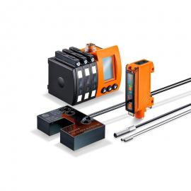 IFM易福门光纤传感器和放大器选型应用概述
