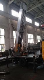 28米云梯作业车