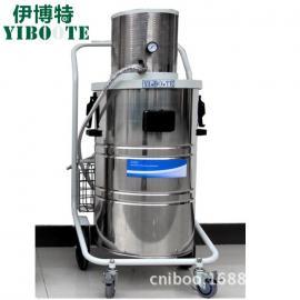 气动防爆吸尘器无电气源式机床配套工业吸尘器吸铁屑粉尘吸油机