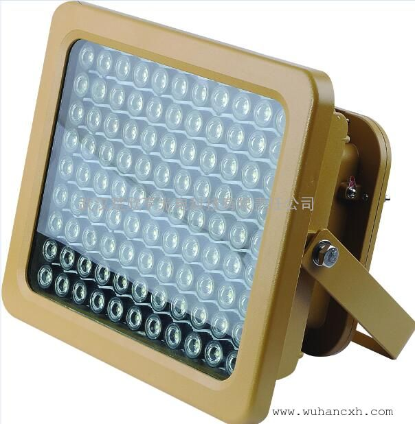 100W防爆LED工作灯 SW8130-100W尚为防爆LED工作灯同款供应