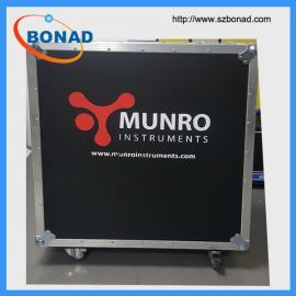 英国进口摆式摩擦系数测试仪专用防震铝合金行李箱303390