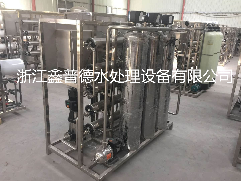 水处理工程师告诉你,一套水处理设备,什么配件是必须的!