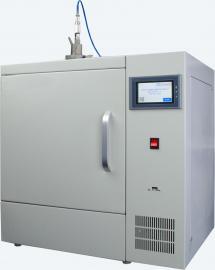 定制微波管式炉(U型) 气氛管式炉
