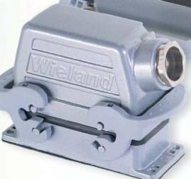 优势品牌 Wieland 92.297.6000.7 接口端子