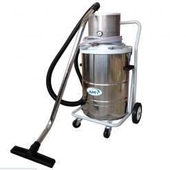 阿尔特气动防爆工业吸尘器AS-EX60 吸面粉工业吸尘机