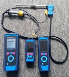 菲索E30X综合烟气分析仪供暖通风领域的理想工具