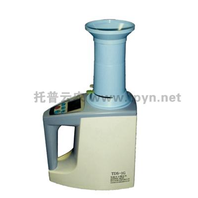 种子水分仪 粮食水分测定仪图片