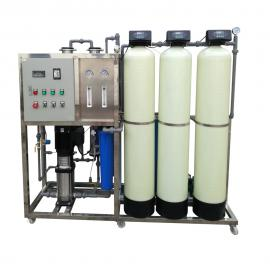 厂家热销RO反渗透设备 海水除盐纯水设备 质量保证华兰达