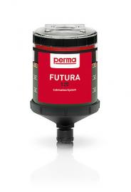 perma-tec perma-star-control-Gen-2.0 自动注油器