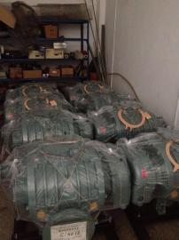 日本ANLET真空泵BH250CV吸砂机专用泵销售、配件及维修