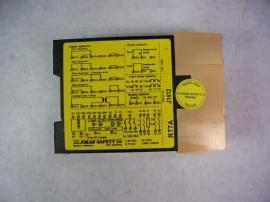 酷热八月报价JOKAB安全继电器URAX-C1