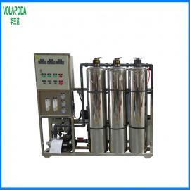 热销304不锈钢反渗透设备 EDI超纯水设备去离子水生产设备厂家