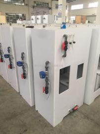 智能次氯酸钠发生器/自动酸洗饮水消毒设备